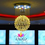 Rosalia International Cuisine & Tapas