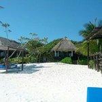 Hemingway eco resort