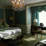 My suite in The Bentley - London