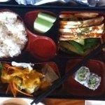 Min Ghung Asian Bistro Foto