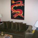 Chinese Suite Livingroom