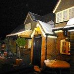Robin Hood & Little John Pub/Restaurant (Entrance