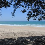 Homunga Beach - Pristine and Gorgous