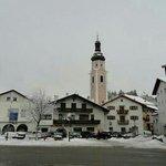 campanile di Castelrotto
