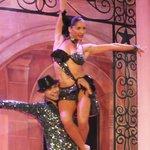Caribbean Show @ Hacienda Sisal