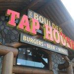 Boulder Tap House