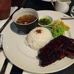 Photo of Parsley Restaurant