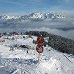 Grieszenkareck slopes