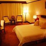 Foto de Century Palace Hotel