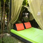 Boutique Cambo Hotel - Rest area