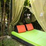Boutique Cambo Hotel - Rest area