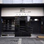 Arte Hotel Foto