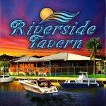 Riverside Tavern Foto