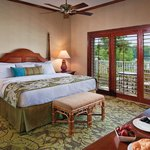Tides Inn Deluxe King Guest Room