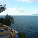 Another view of Bay of Naples.