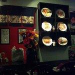 Food wall