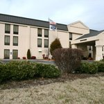 Hampton Inn Danville, Virginia