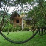 Cabañas Bambú, Mindo, Ecuador.