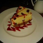 Awesome Cheesecake