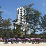 Photo of Patong Tower Holiday Rentals
