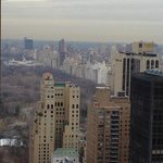 View from 44th Floor of Central Park