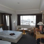 Candeo Hotels Chiba Foto
