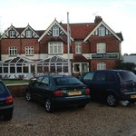 The Ormonde House hotel