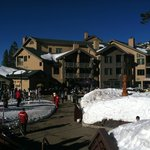 Foto di Mountain Club at Kirkwood Mountain Resort