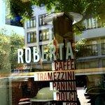 Foto van Roberta Cafe Gelateria