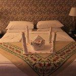 Towel Taj