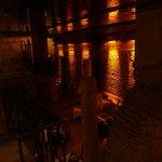 ristorante cisterna