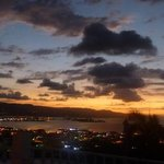evening view mobay