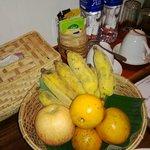Comp fruit