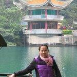 Foto de Dinghu Lake