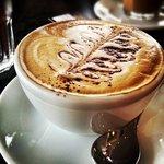 great tasting coffee