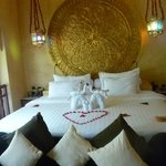 Baray Suite bedroom