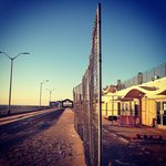 An empty boardwalk will revive