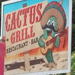 The Cactus Grill - A Sayulita Treat