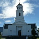 Dutch Reformed Mother Church