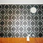 お部屋の壁