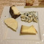 fromages regionaux