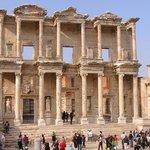 Famous Celsus Library