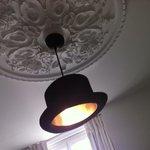 simpatico lampadario