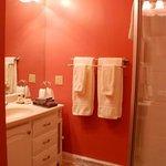 English Rose Bathroom