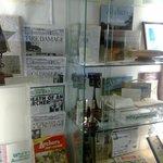 BBC Birmingham - Exhibits