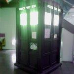BBC Birmingham - Tardis