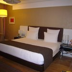 Hotel Sofa Room