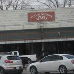 Running M Bar & Grill