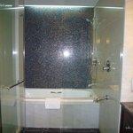 Hotel Sofa Bath