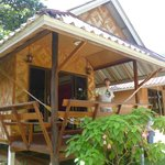 Le bungalow 2 personnes